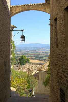 Poster Assisi Italy Stra Download