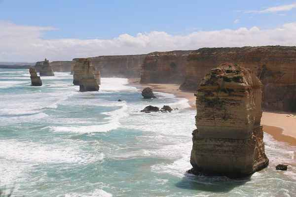Poster Twelve Apostles 12 Australia Melbourne Great Ocean Download