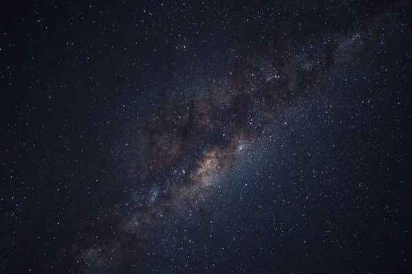 Poster Milky Way Galaxy Stars Universe Astronomy Astrophotography Download